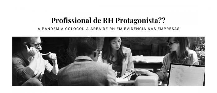 RH Protagonista - Post Blog